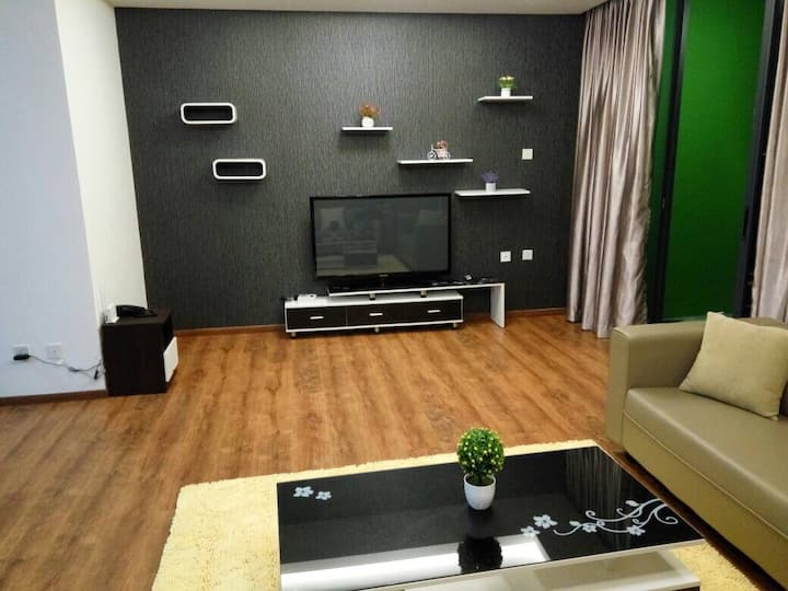 Vivacity Jazz Suites Kuching for RENT