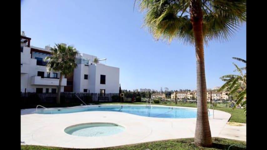 CalaBlanca - La Cala de Mijas - Apartment