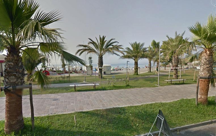 ANDORA - Appartamento a pochi passi dal mare - Marina di Andora - อพาร์ทเมนท์