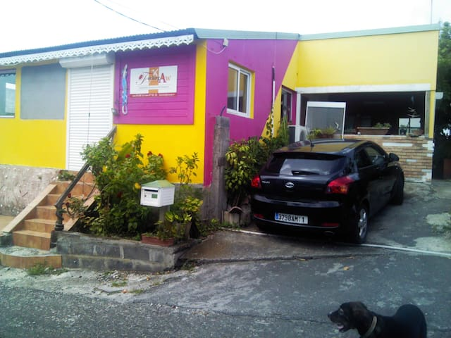 Chez Kanel