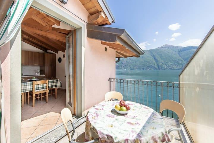 Casa Garibaldi | Lake Como | Stunning View