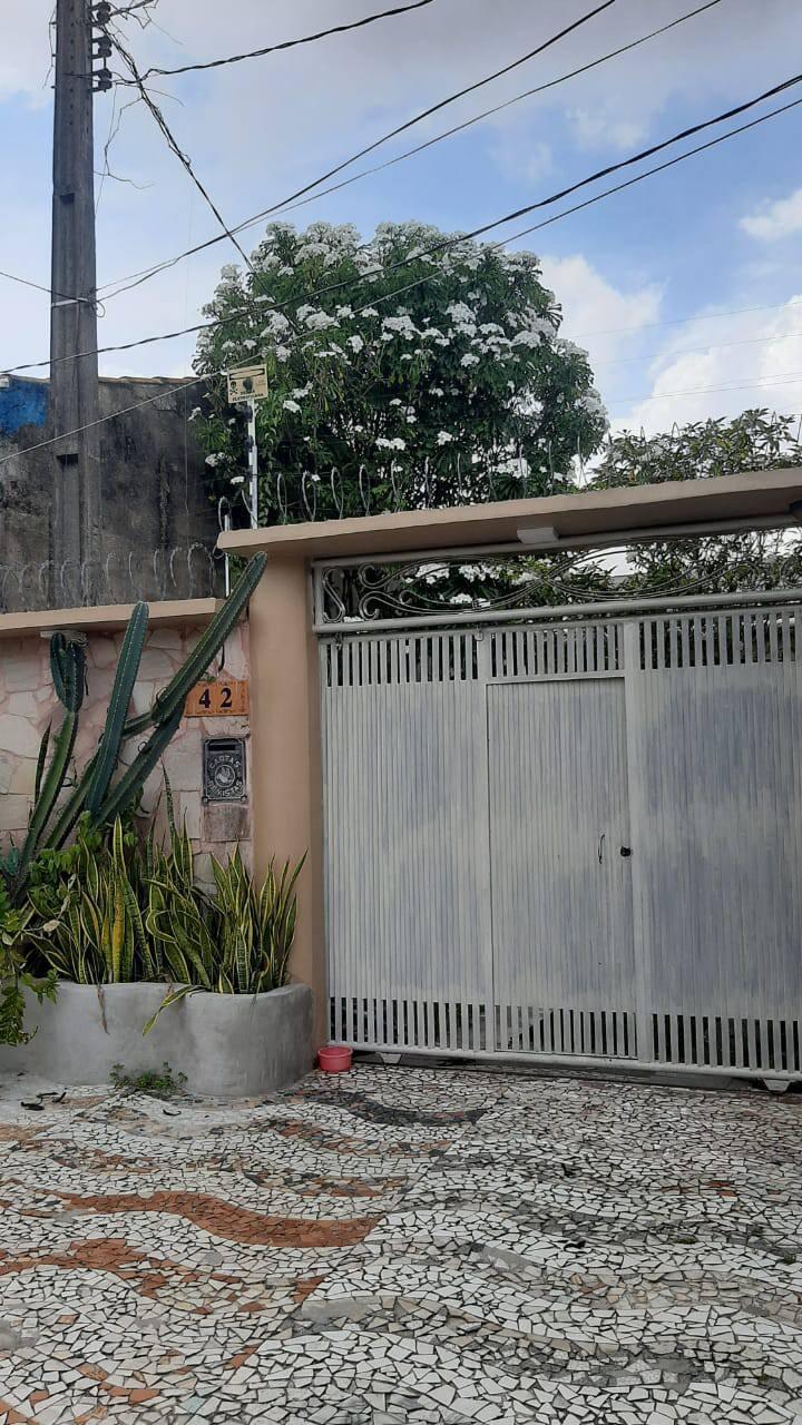 Casa com 3 quartos no Umarizal em Belém
