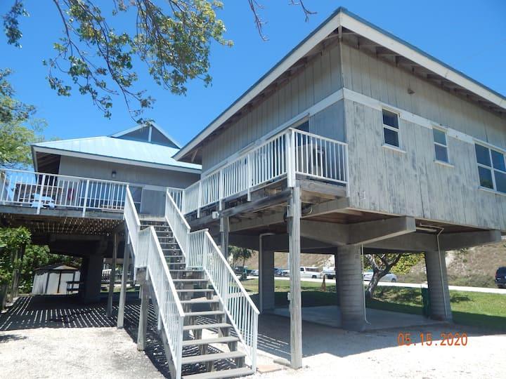 3 Bedroom Island Villa in the heart of the Keys!