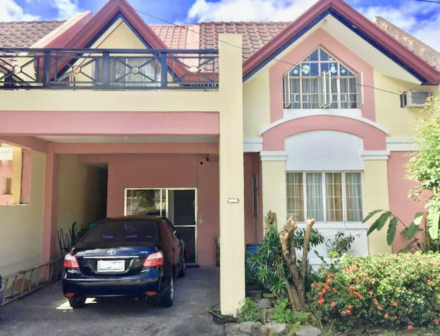 Home in Antipolo City