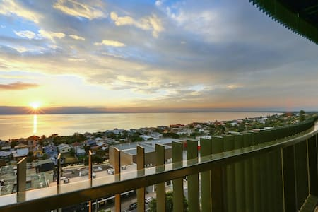 Top Floor, Breathtaking Views & Impeccable Quality