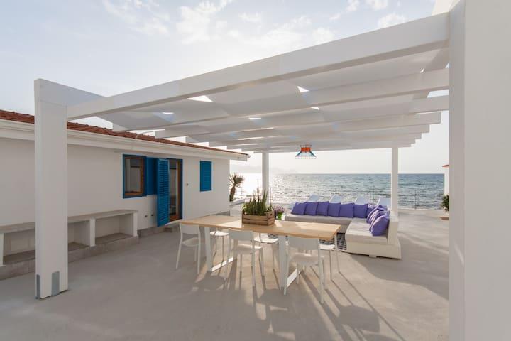 Sicily Marina Beach Resort - Villa Loreley