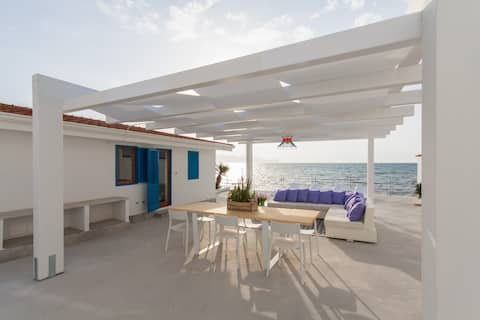 Sicilia Marina Beach Resort - Villa Loreley