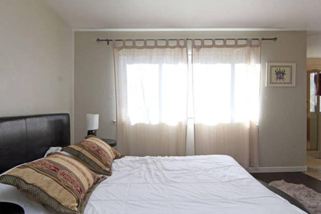 Master Bedroom (#1 of 3 bedrooms)