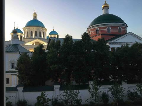 «Old Kazan» apartment