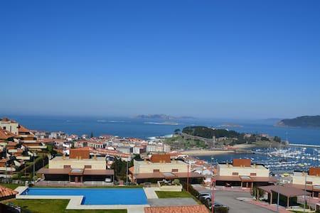 House with stunning views in Baiona - Baiona