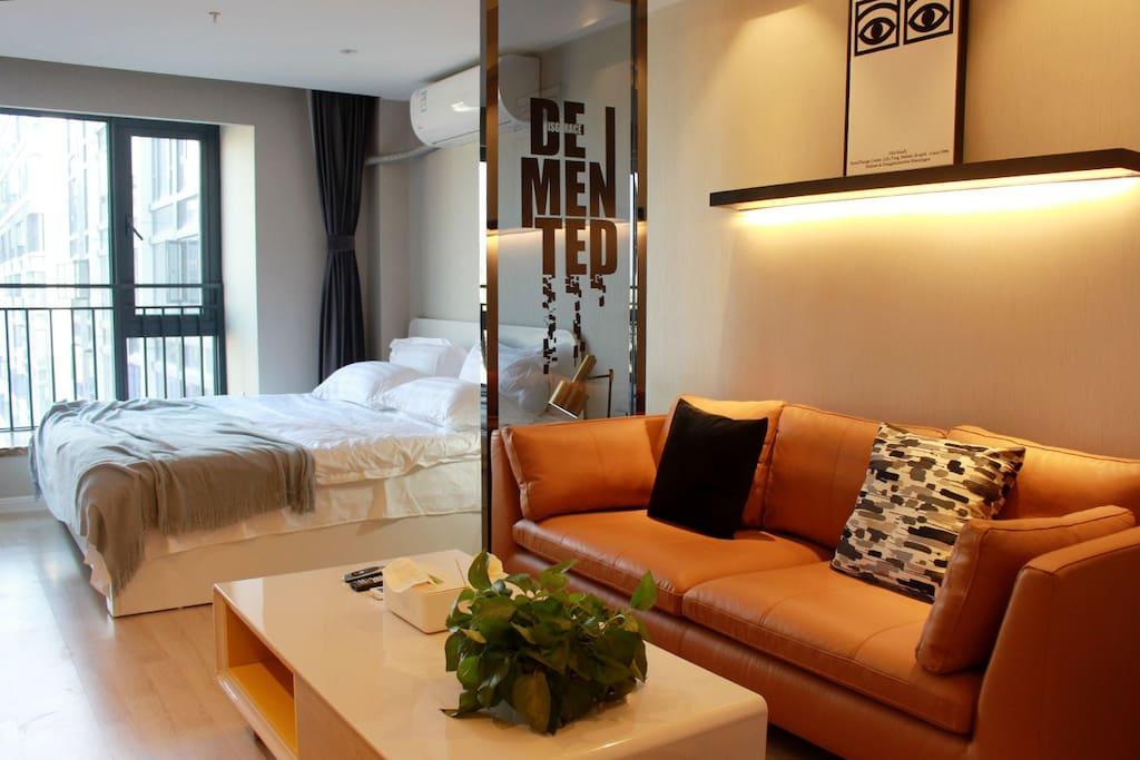 公寓整体环境 2