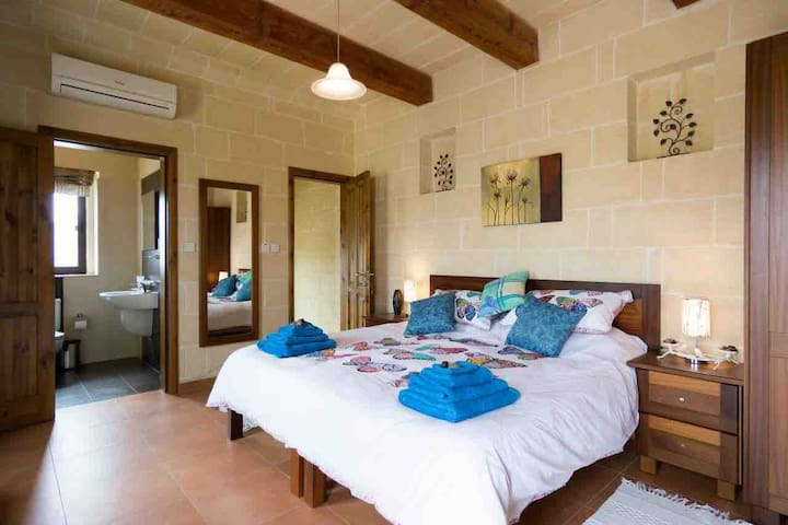 Gozo Tranquility, home from home bed and breakfast