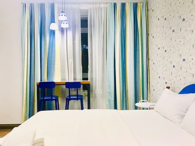 [Cosy Private Bedroom]23@Berjaya Times Square