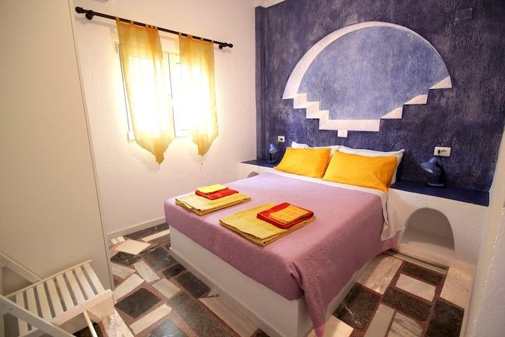 La Luna Blu - Apartment Gecko