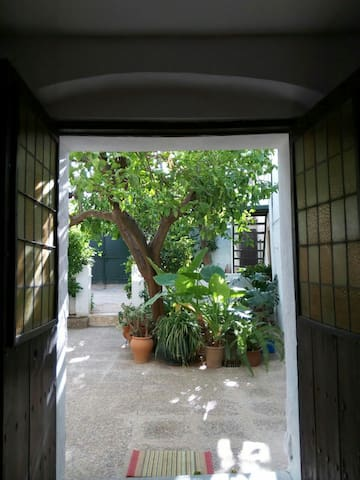 Casa en la  Sierra de Aracena. - Higuera de la Sierra - Rumah