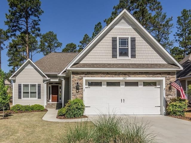 Beautiful New Home - Southern Pines - House