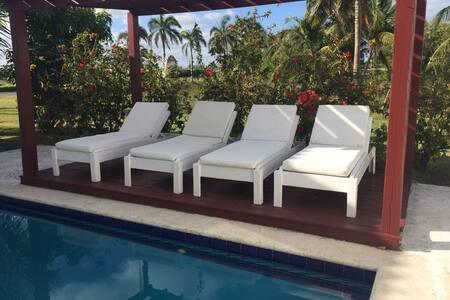 Villa Satinus Punta Cana