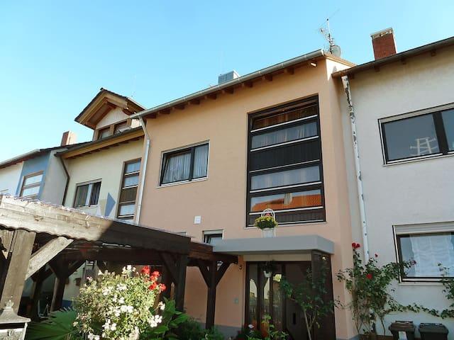 Weisenhorn 10927.1 - Bötzingen - Apartment