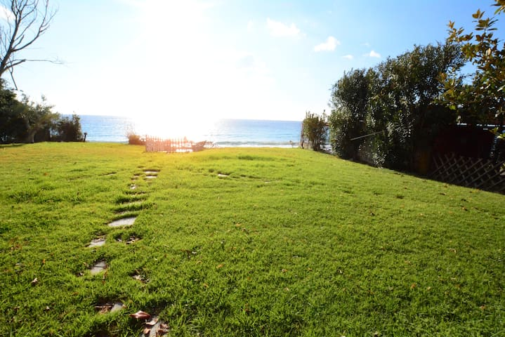 R39 Apartment 5 meters away from the sea ! - Halkidiki - Apartament