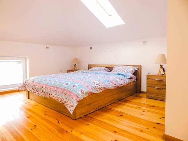 Cozy Private Room in Plovdiv City Center