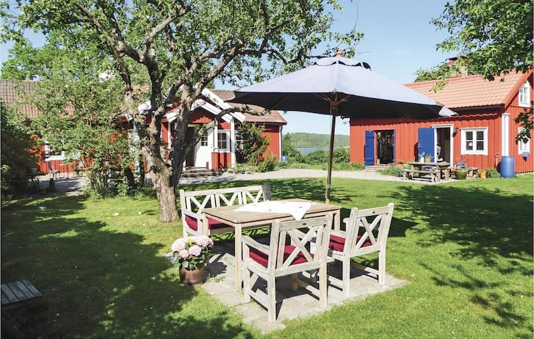 Former farm house with 3 bedrooms on 80m² in Västerljung