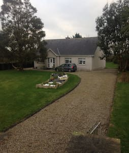 The Haven - Ballygarrett - Casa