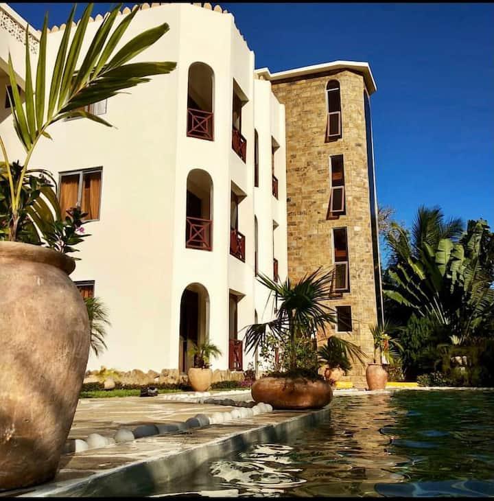 Diani Beach Luxury Living