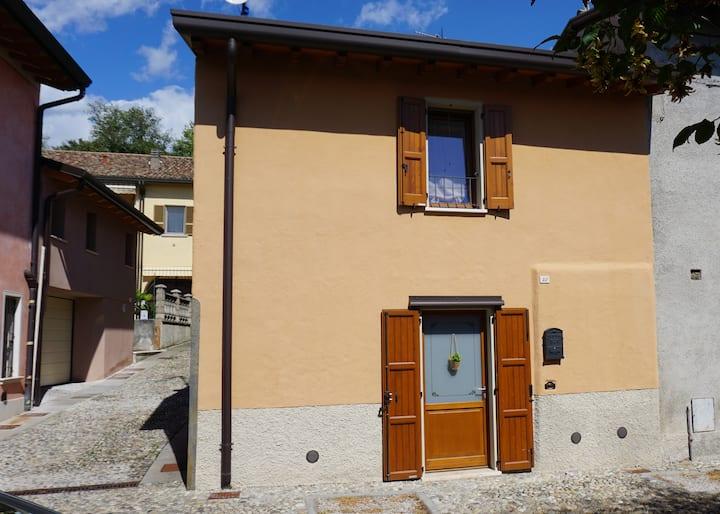 La casetta in Cittadella