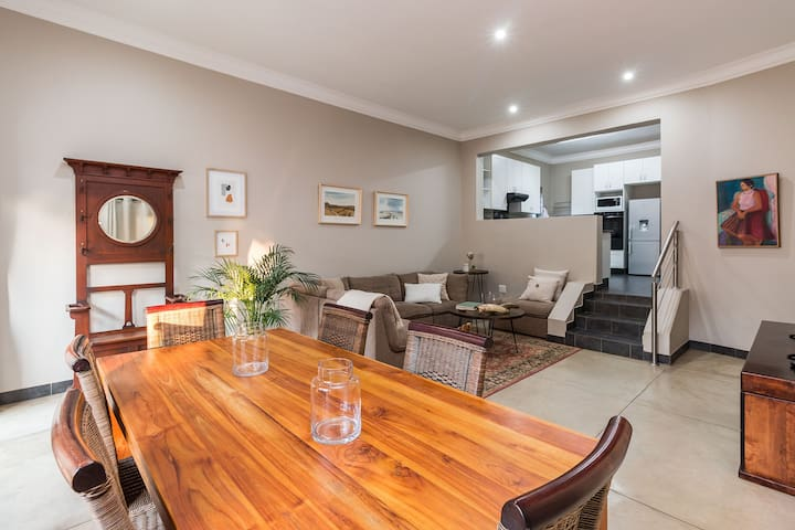 Private: beautiful apartment