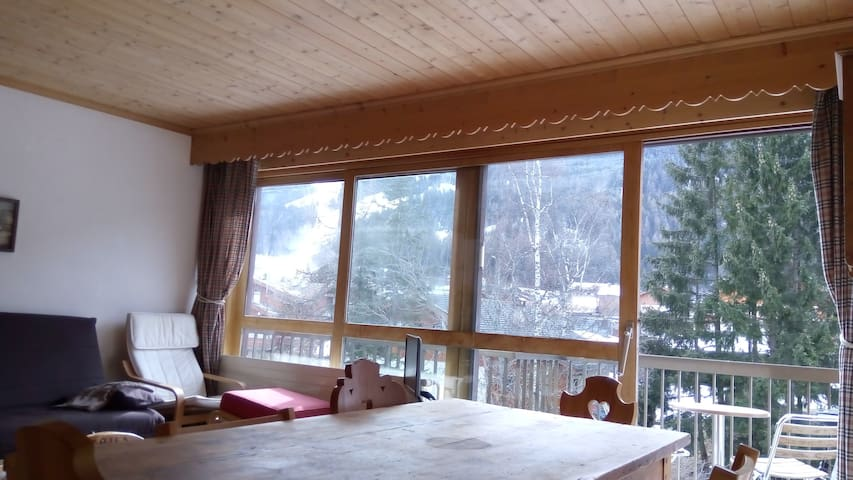 Courchevel Le Praz - Agréable Appt de 55m2 - courchevel, saint-Bon-Tarentaise - Apartmen