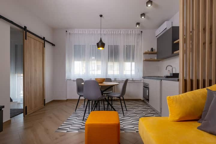 Republic Square Apartment
