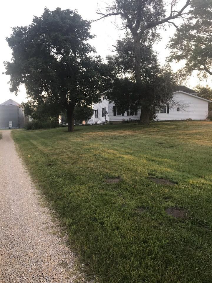 Heaven's Farm