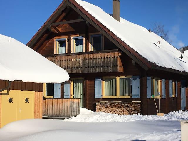 Mariazell Haus St. Josef - Sankt Sebastian - Appartement