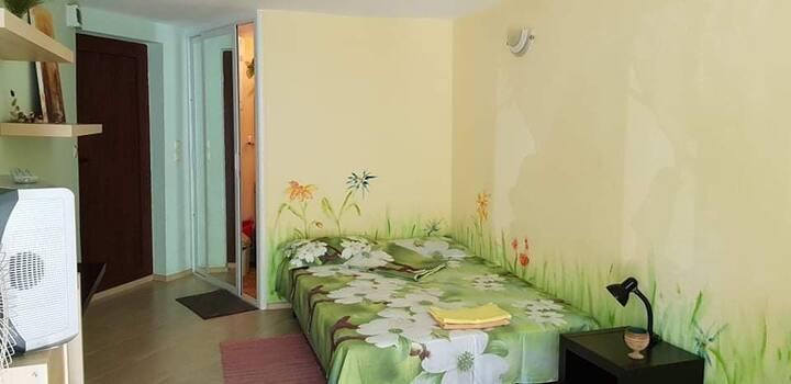 Cosy Apartment in Tzarevo