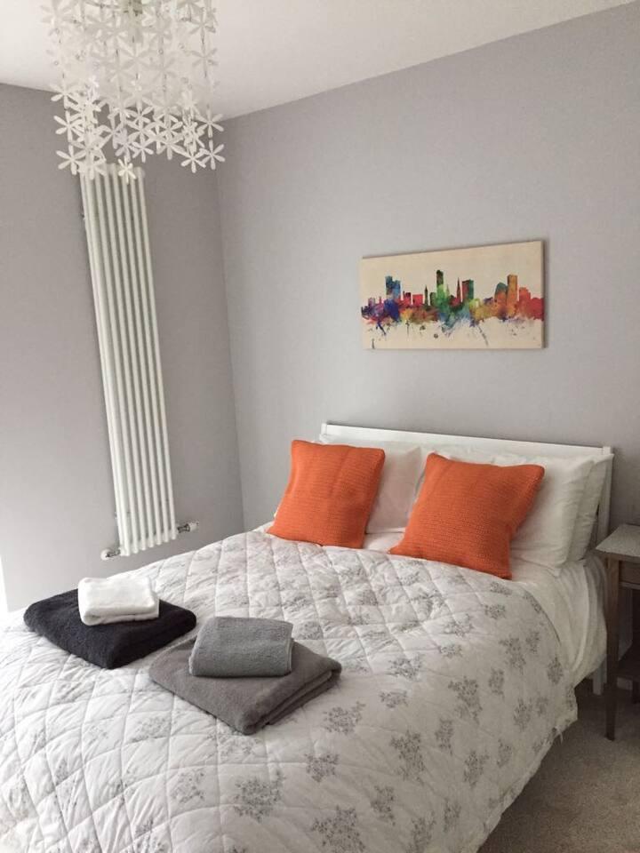 Highcross Haven Apartment