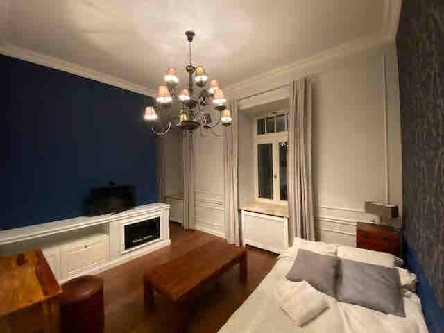 Comfortable apartment at Hoza 50
