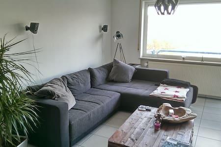 Gemütliche, moderne Wohnung - Michelstadt