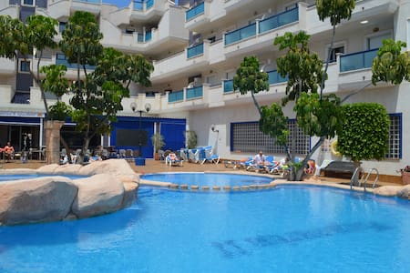 Cabo Roig Apartment Perfect for GOLF or SUN Break