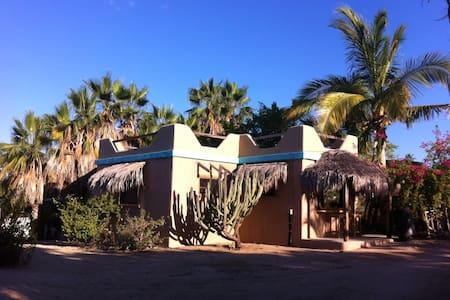 OCEAN CASITAS- Studio Palma - Todos Santos