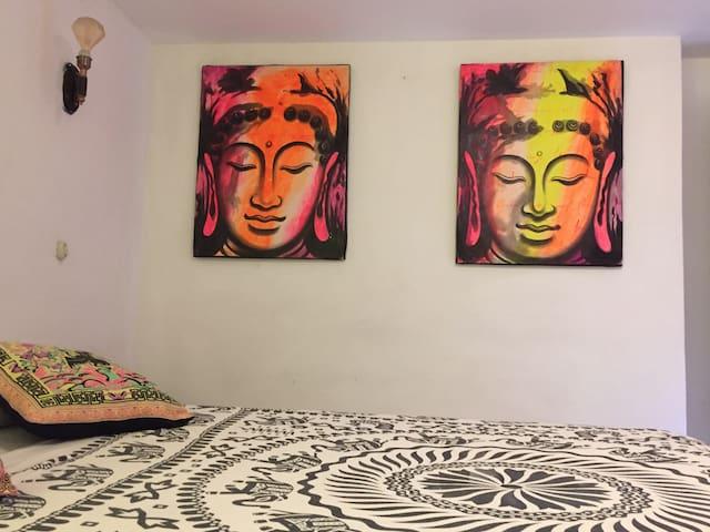 Private room in Casa del Sol