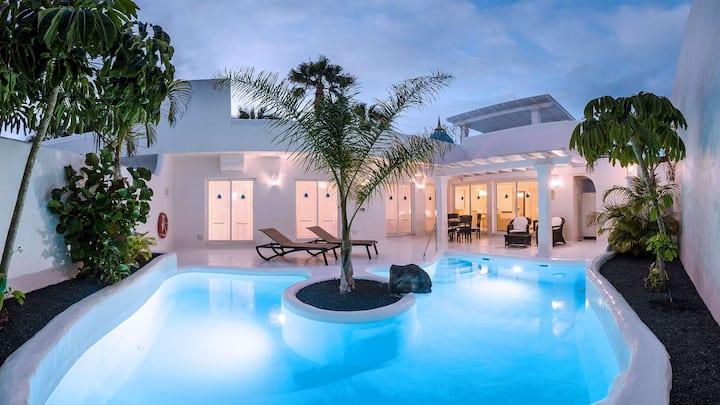 Villa Alegria Royal at Bahiazul Fuerteventura