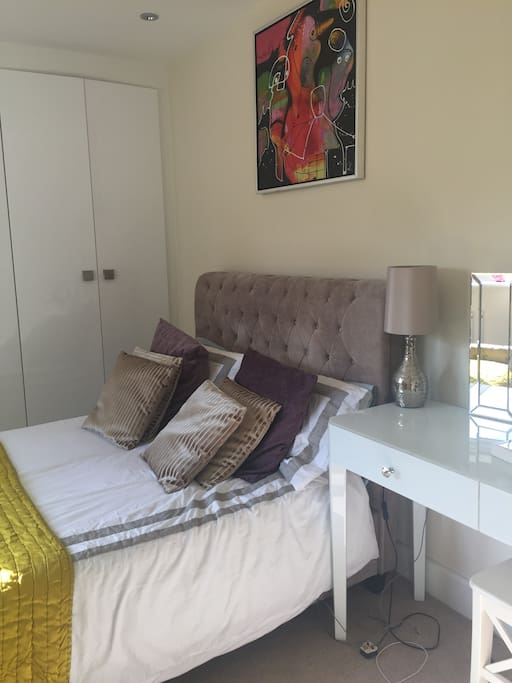 Ensuite Rooms To Rent In Plymouth