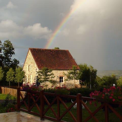 Cottage Mont du Lievre