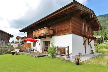 Cozy Apartment with Sauna in Leogang Austria