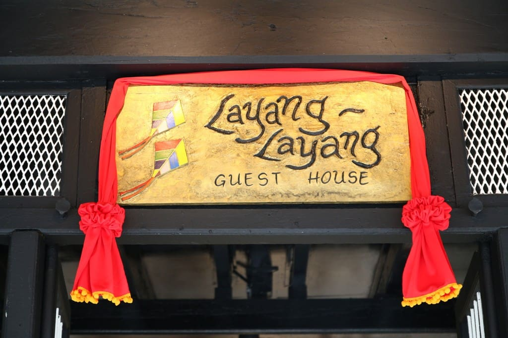 Handcrafted Signboard