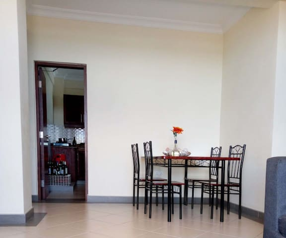 Nika Spacious, private modern house