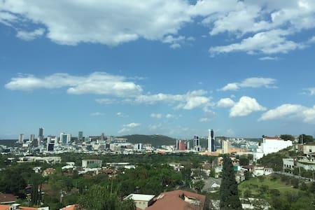 Espectacular recámara en San Pedro! - San Pedro Garza García - Appartement