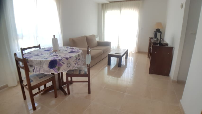 Apartment in idyllischer Lage unweit des Strandes