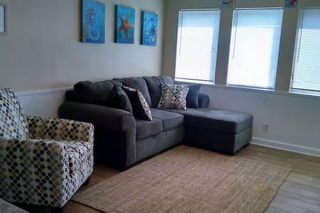 Recently remodeled condo - Myrtle Beach - Departamento