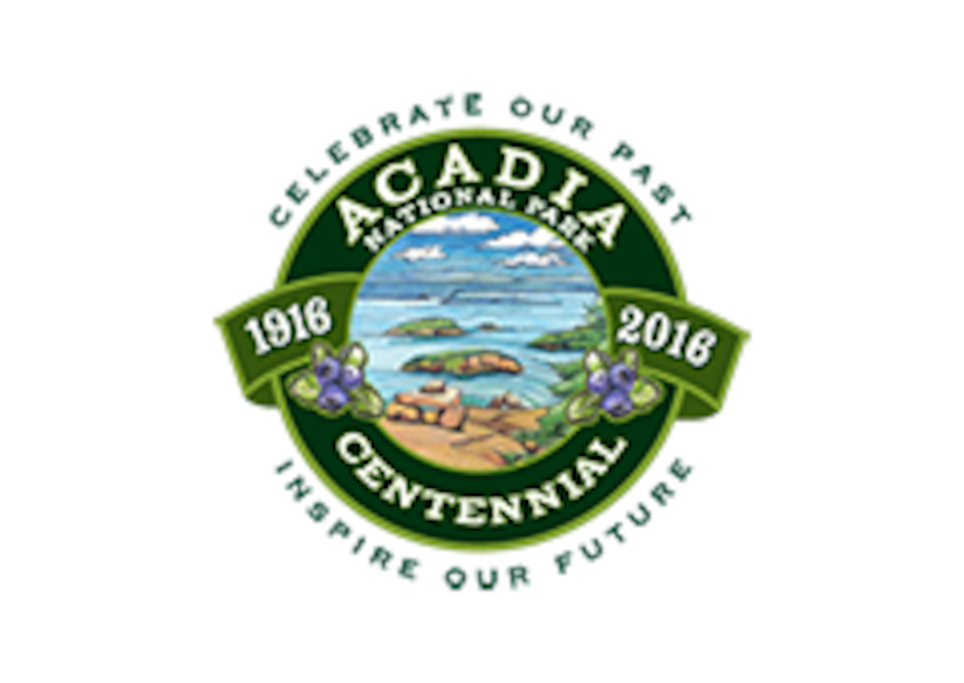 Come celebrate 100 years of Acadia National Park in 2016!